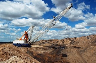 "New mine approvals quell ""end of boom"" talk"