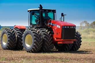COMING SOON: Versatile 620hp 4WD tractor review