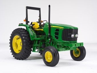 EXCLUSIVE: NFM LAUNCHES JOHN DEERE GIVEAWAY