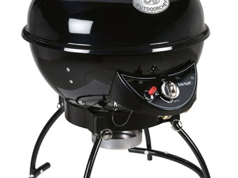 WIN an Outdoorchef City Grill portable barbecue