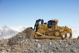 Caterpillar rolls out D10T2 dozer
