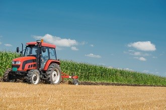 How to select the best tractor for your business