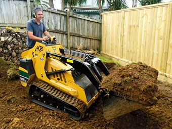 Vermeer has trenchless methods covered