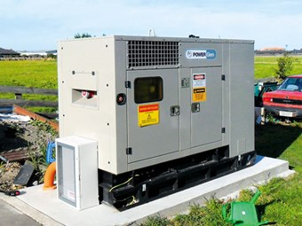 PowerGen Generators