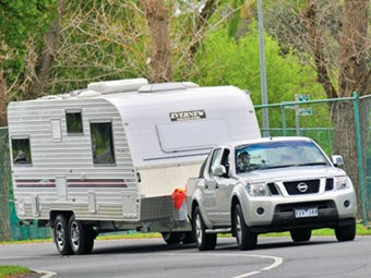 Review: Evernew Caravans E1000