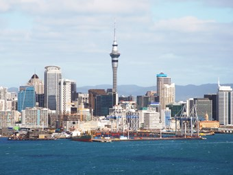Big weekend for Auckland