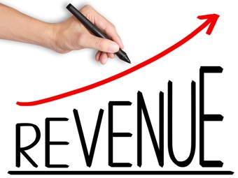 Revenue forecast to rise