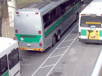how to become a transperth bus driver