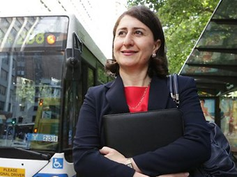 9000 extra public transport services in NSW