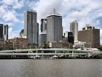Three new cities for SEQ