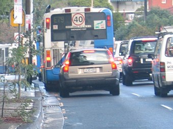 NSW BUDGET '10-11: Details sought on new bus funding