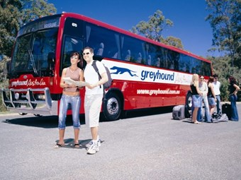 Greyhound opens Byron Bay terminal