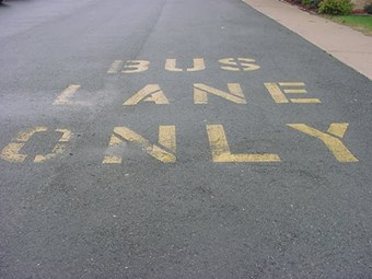 Busway talks start Thursday