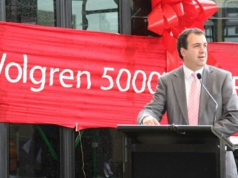 Volgren rolls out red carpet for bus 5000
