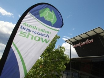 Rosehill bus show planning starts