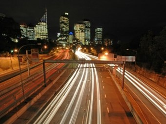NSW Greens hammer toll roads