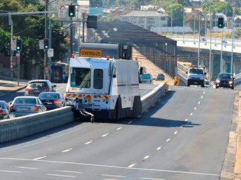 Zip-a-Dee-Doo-Dah, inner west 'bus way' opens