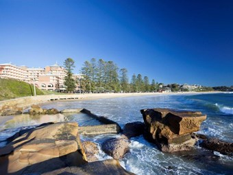 Count down to Terrigal