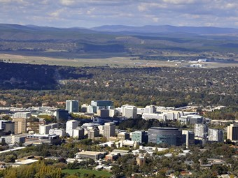 Canberra corridor mooted