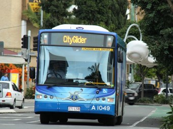 City Glider turns one