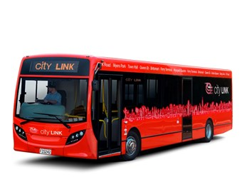 NZ bus links launched