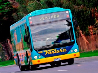 Ventura buys Grenda Transit - Volgren to sell separately