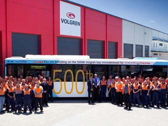 BREAKING NEWS: Marcopolo buys majority stake in Volgren