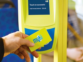 Myki roll-out continues