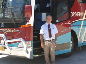 BUS DRIVER OF THE MONTH: Emotional intelligence