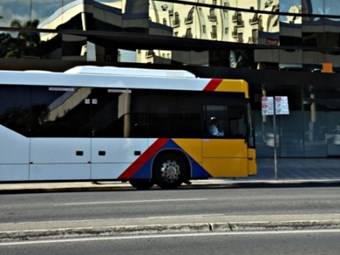 Adelaide buses cop poor performance fines