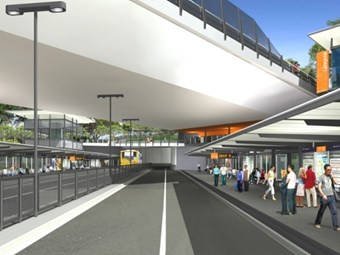 Busway's opening looms
