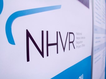 NHVR amendments passed