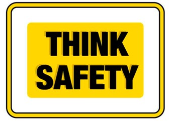 Think safety with hydraulics