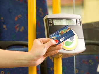 Travel-happy tourists get new go card option