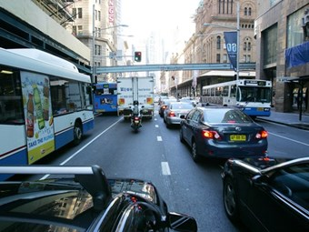 BRT marginalised in NSW transport plan