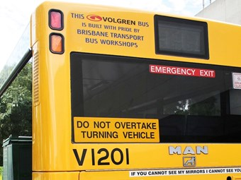 Changes to QLD bus network to begin
