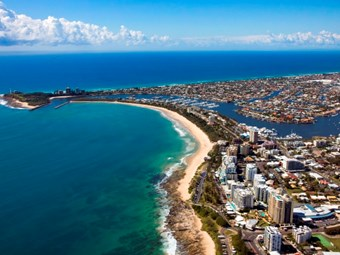 Operators have say on QLD tourism