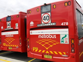 Veolia Transdev rebranded and repositioned