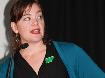 Report backs Greens agenda