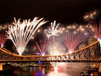 Riverfire transport boost