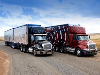 NC2 Global Australia to be known as Navistar Auspac