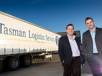 Former Silk managers take their skills to Tasman Logistics