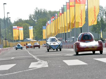 Shell Eco-Marathon to fire up in the Philippines