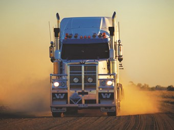 Slow start for 2014 new truck sales 'not unexpected'