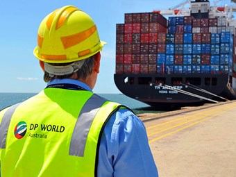 DP World Brisbane to make full switch to new terminal in April