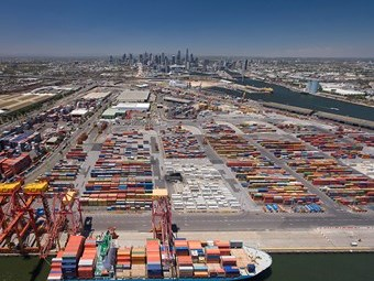 Use Melbourne port lease cash wisely: freight industry