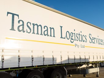 Tasman Logistics to join the super B-double brigade