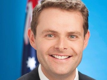 New boy Mullighan takes SA transport role