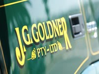 Goldners Horse Transport searches for new top boss
