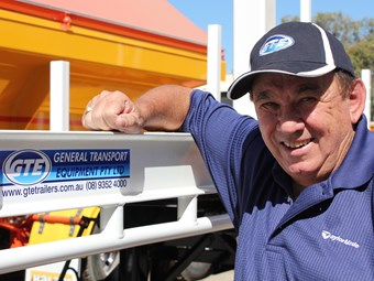 WA trailer maker set for growth following sale